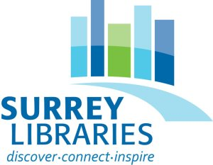 Go to surreylibraries.ca