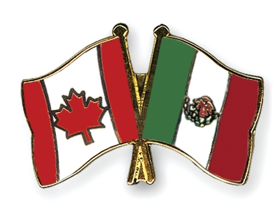 canada-mexico