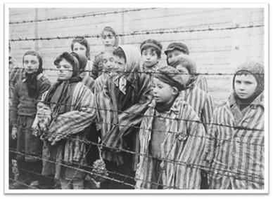 Holocaust RemembranceSource: CC / Sienda